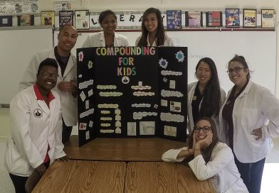 Ho'okena Elementary School Career Awareness Day