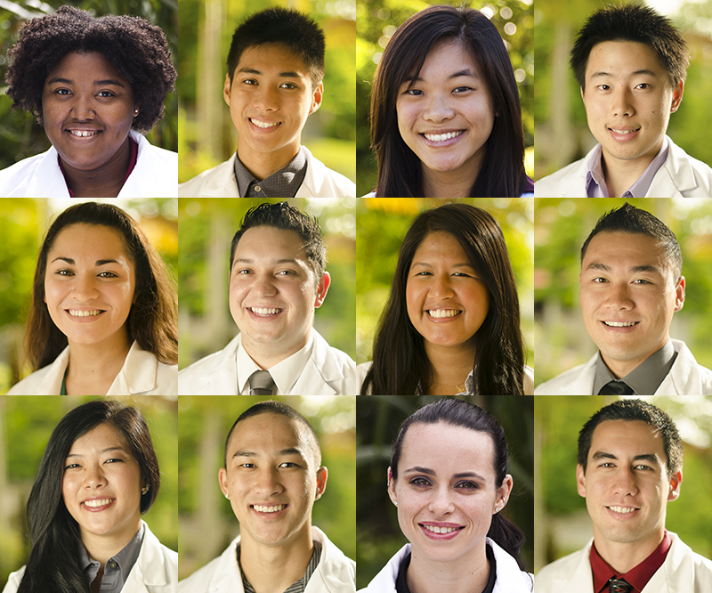 Residency Placement 2015-2016