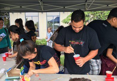 Community Service Committee: Imiloa Birthday Celebration