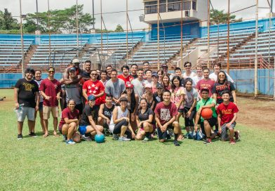 Inter-Fraternal Committee: Kickball/Tug-o-War PDC vs KY
