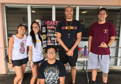 PDC Joins St. Joseph's Walk-A-Thon